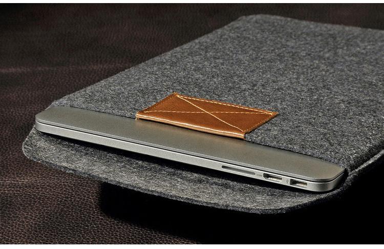 Обзор чехла для MacBook